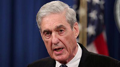 U.S. lawmakers will delay Mueller testimony by a week