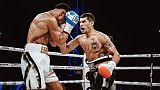 Boxe: Blandamura Ko, dubbi sul futuro