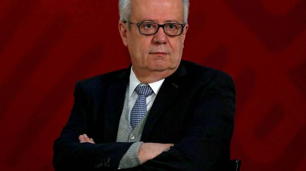 Mexican president says he sees no threat of recession