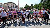 Giro rosa: italiane a caccia 2/o acuto