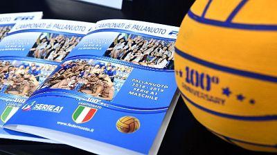Pallanuoto donne, Italia in finale