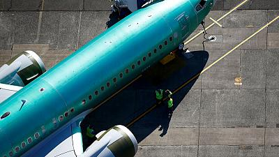 Boeing 737 MAX to remain off United Airlines' schedule until November 3