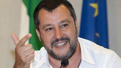 Salone auto: Salvini, basta con i No