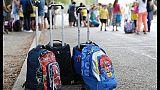 Scuola: modulo richiede etnia per nomadi