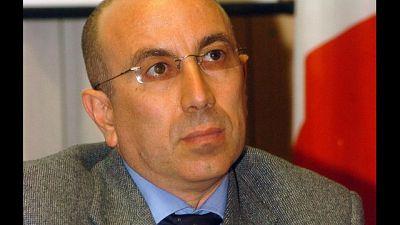 Dominijanni Procuratore vicario Reggio C