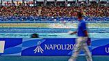 Pallanuoto, Italia in finale