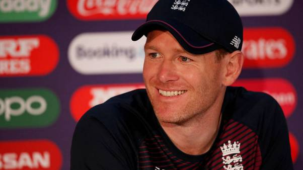 Morgan tells England to replicate Australia form in final