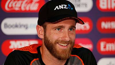 England favourites but anything possible, warns Williamson