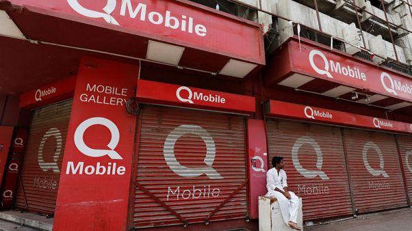 إضراب للتجار بباكستان اعتراضا على إجراءات تقشفية لصندوق النقد