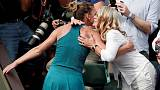 Exclusive: Comaneci hails history-maker Halep's Wimbledon triumph