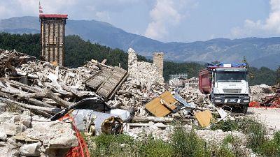 Boxe: ad Amatrice 'Ko al terremoto'