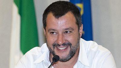 Lega: Salvini, ok indagini ma in fretta