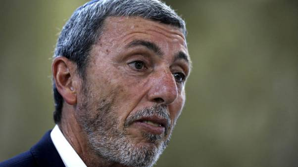 Israeli education minister favours gay 'conversion therapy'