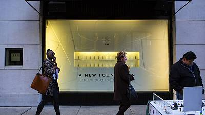 Exclusive: Barneys New York explores options that include bankruptcy - sources