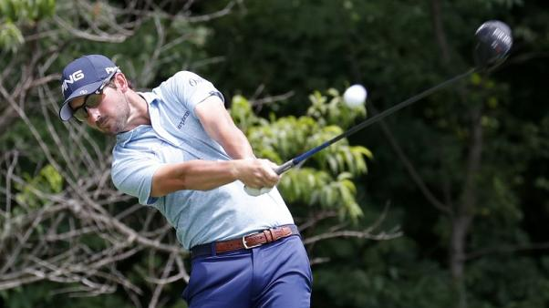 Tringale and Landry plough ahead at John Deere Classic
