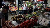 ارتفاع معدل التضخم بالأردن إلى 0.5% في يونيو
