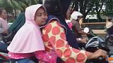 Quake causes panic in eastern Indonesia; no reports of major damage