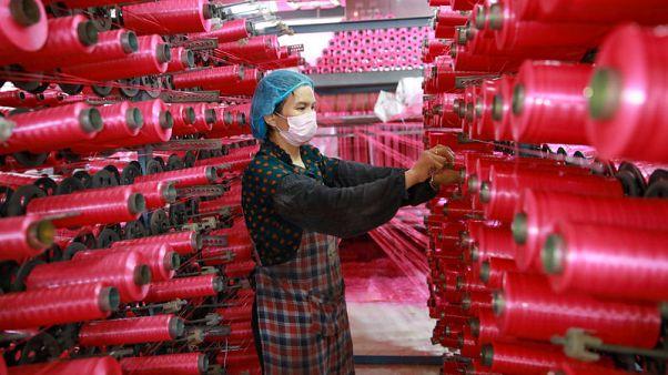 الصين تضع مسودة خطة لتيسير أنشطة قطاع الأعمال
