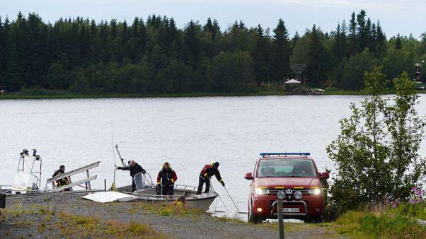مقتل 9 سويديين في تحطم طائرة أثناء رحلة للقفز بالمظلات