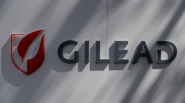 Pharma firm Gilead to raise Galapagos stake in $5.1 billion deal - report