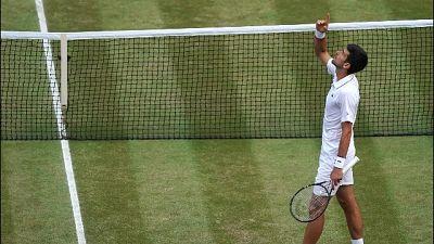 Federer: Gran partita, devo dimenticarla