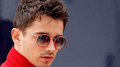 Austria an eye-opener for Leclerc in duel with Verstappen