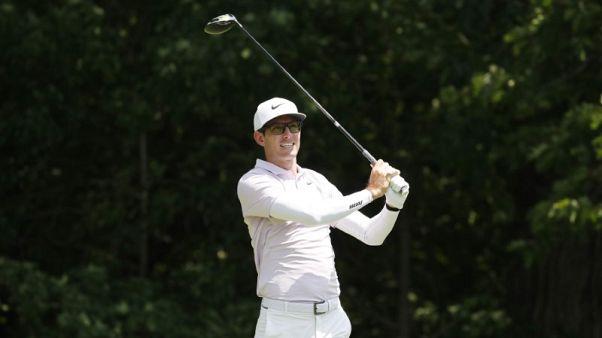 Frittelli wins John Deere Classic and last British Open spot