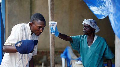 اكتشاف أول حالة إيبولا في جوما الكونجولية