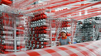 China second quarter GDP growth slows to 27-year low, more stimulus expected
