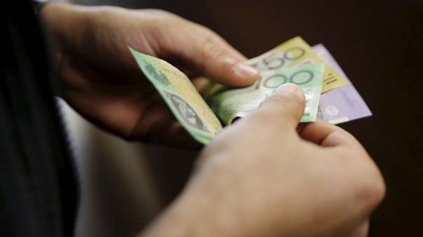 بيانات صينية مشجعة تدعم الدولار الأسترالي