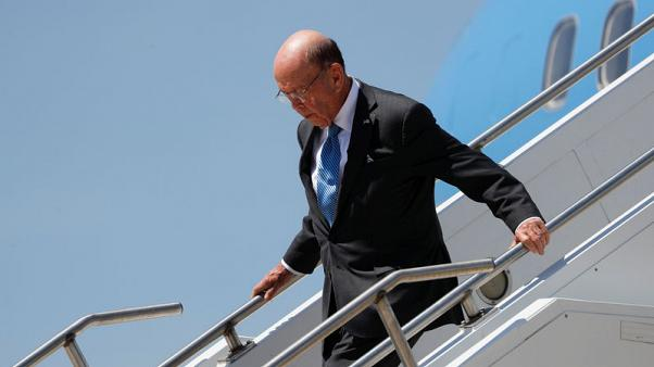 Trump weighs ousting Commerce Secretary Ross - NBC