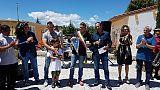 3/o Memorial ko al terremoto a Amatrice