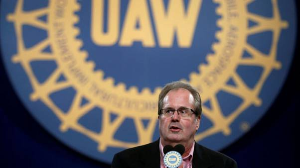 Ford, UAW to kick off contentious contract talks