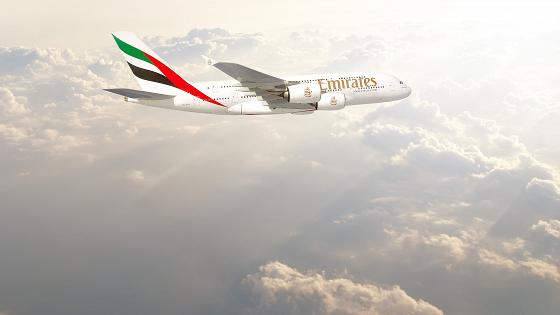 Fly, Stay, Earn - Marriott International And Emirates
