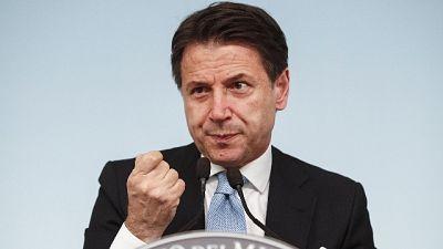 Conte, Salvini alle Camere? Perchè no