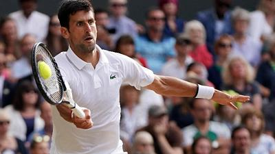 Tennis: Djokovic n.1 Atp, Fognini è 9/o