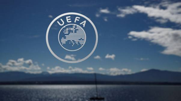 UEFA receives record 19.3 million ticket requests for Euro 2020
