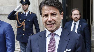 Autonomia: Conte convoca vertice venerdì