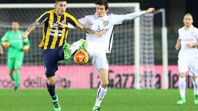 Atalanta: Radunovic in prestito a Verona
