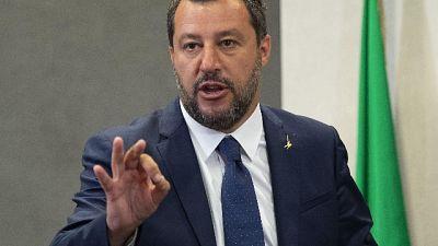 Salvini, innocenti fino prova contraria