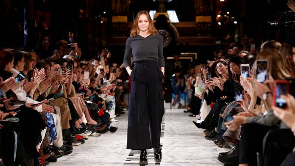 LVMH pairs with Stella McCartney, igniting fashion rivalries