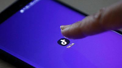 China's TikTok to store Russian users' data locally - watchdog