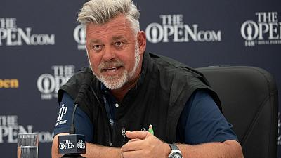 Clarke to start as Open makes emotional return to Northern Ireland