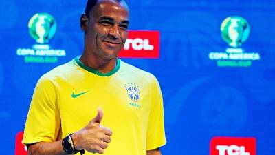Brasile: media, Cafu travolto dai debiti