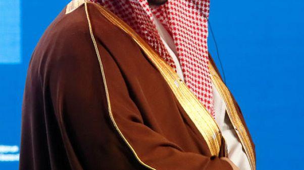نائب وزير الدفاع السعودي يقول إنه اجتمع بمبعوث الأمم المتحدة إلى اليمن