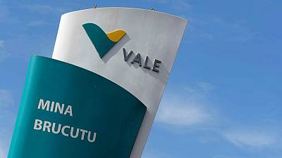 Vale to pay $106.5 million to workers affected by Brazil dam disaster