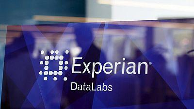 Experian's quarterly revenue rises 4% on North America boost