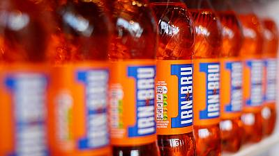 Irn-Bru maker A.G. Barr says profits to fall 20%