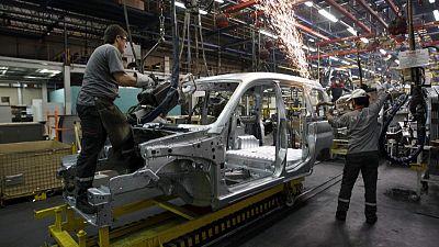 اتحاد: تراجع إنتاج تركيا من السيارات 13% على أساس سنوي في النصف/1 من 2019