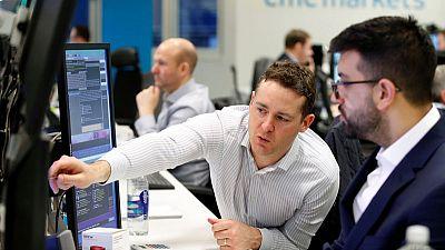 Burberry nudges FTSE 100 higher; profit alert hits A.G.Barr